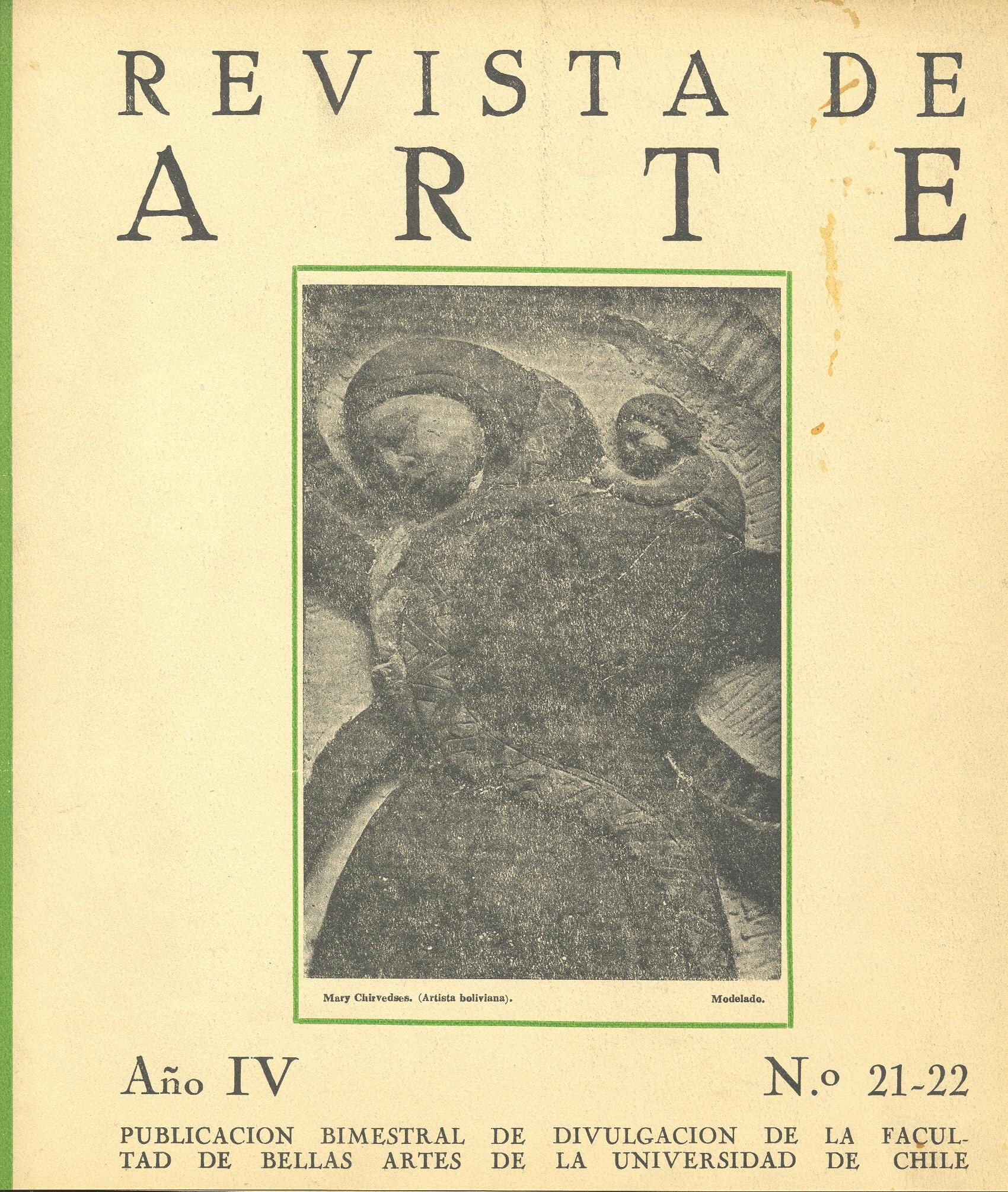 Revista de Arte